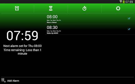 Best Alarm Clock App: Alarm Clock Xtreme Free +Timer