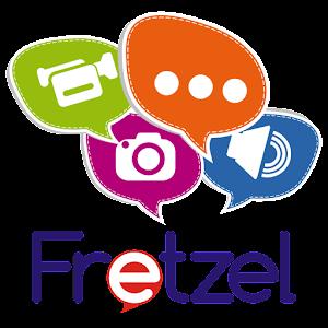 Fretzel Safe Social Kids App