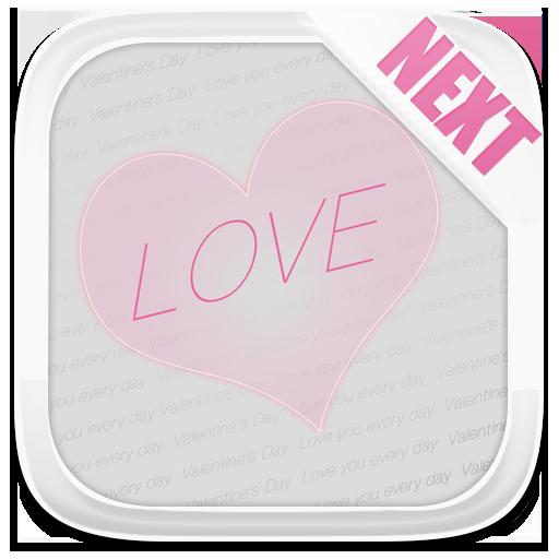 Lover Next桌面3D主题 個人化 App LOGO-硬是要APP