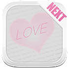 Lover Next Launcher 3D Theme icon