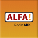 Radio Alfa logo