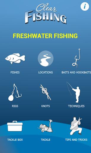 Fishing Freshwater Lite