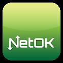 NetOK logo