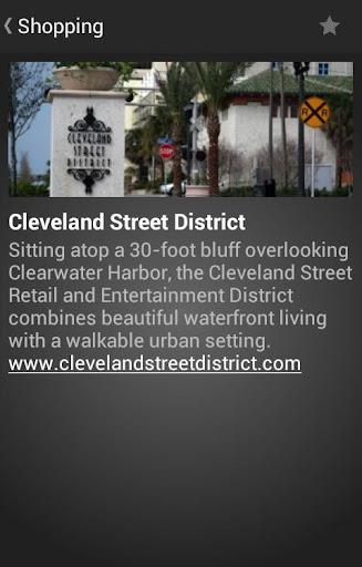 【免費旅遊App】Clearwater - Florida-APP點子