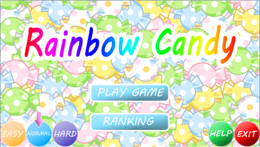 RainbowCandy
