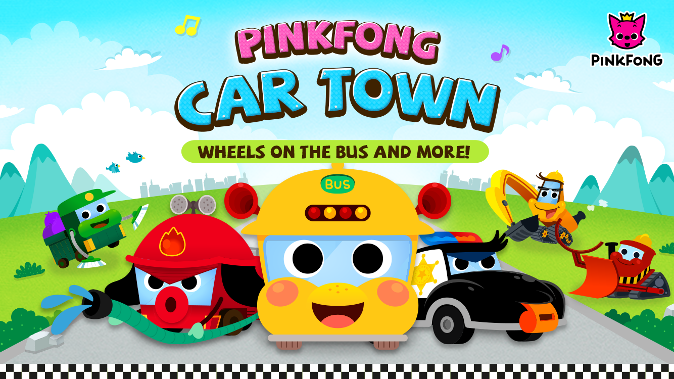 Car Town Racing Android