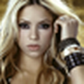 Shakira Wallpaper icon