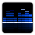 Audio Glow Music Visualizer logo