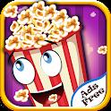 Popcorn Maker - Ads Free