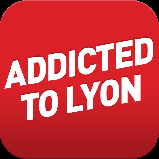 Addicted to Lyon 媒體與影片 App LOGO-APP試玩