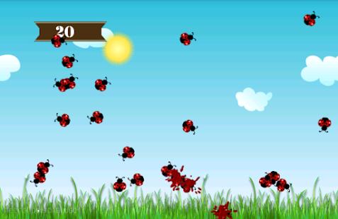 Ladybird- screenshot thumbnail