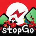 StopGo – Gostop client logo