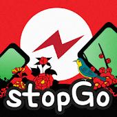 StopGo - Gostop client