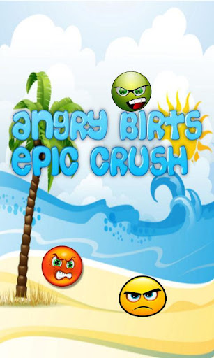 Angry Birts Epic