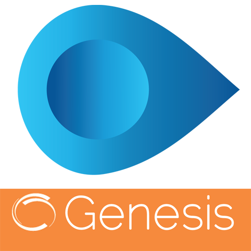 Genesis Care Navigator 健康 LOGO-玩APPs