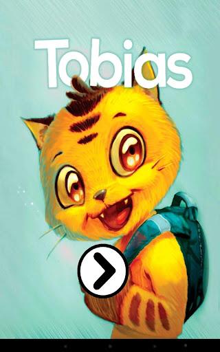 Kindery cuentacuentos Tobias