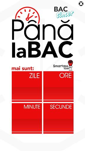 BAC Timer