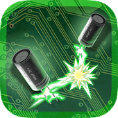Circuit Breaker Game