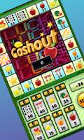 Screenshot of Fruit Cash out