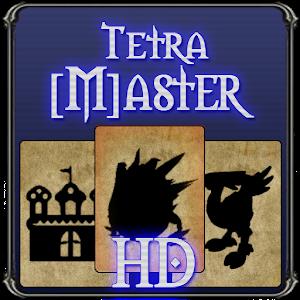 Tetra Master HD