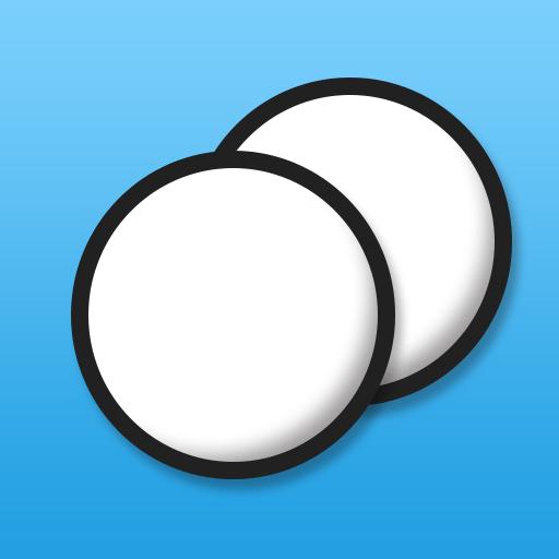 解谜のジャンプボール LOGO-記事Game
