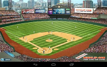 Baseball Android Sports Games