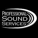Professional Sound Services icon