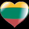 Lithuania Radio Music & News icon