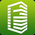 Property Search India- Favista icon
