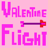 Valentine Flight