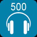 500 English - 미국인이 사용하는 영어 문장 icon