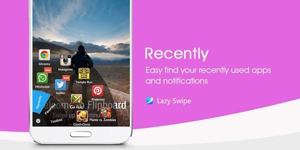 Lazy Swipe - screenshot thumbnail