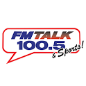 FM Talk 100.5 icon