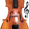 Violin Notes Sight Read Tutor icon