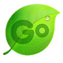 Indonesian for GO Keyboard logo