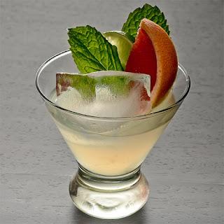 Antiguo Citrus Mint Squeeze.