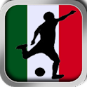 Real Football Player Italy logo