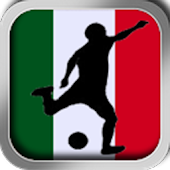 Real Football Player Italy