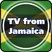 TV from Jamaica