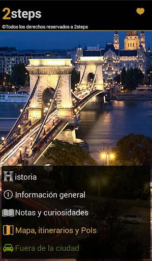 Guía de Budapest Viaje Ciudad