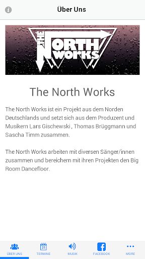 The North Works