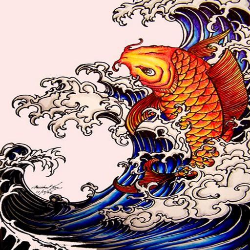 Japanese Tattoo Wallpapers: Skulls Tattoo Design Wallpaper 1.0 APK By Muangrit Details