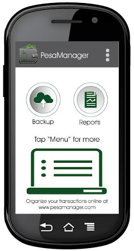 【免費商業App】Pesa Manager-APP點子