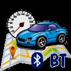 CarAuto BT: Bluetooth Car Home icon