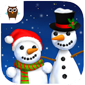 Snowman Gifts - No Ads
