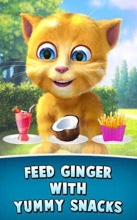 Talking Ginger 2 2.2 screenshot 30109