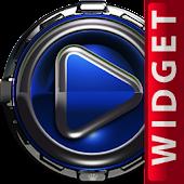 Poweramp Widget North Empire