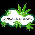 Cannabis Dreams icon