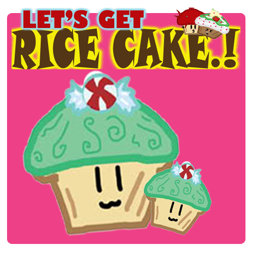 Let's Get Rich Cake