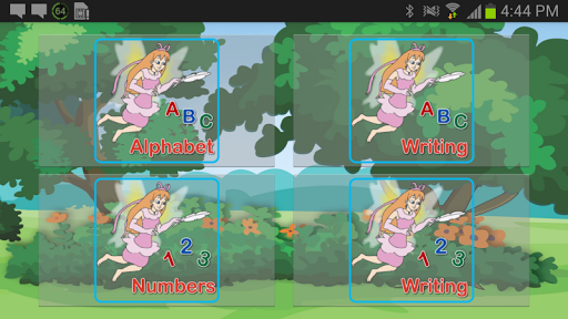 Kids ABC 123 Learning App